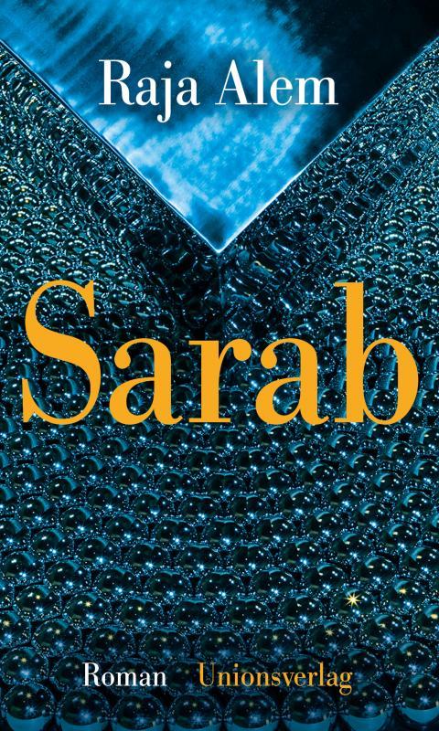 Cover-Bild Sarab