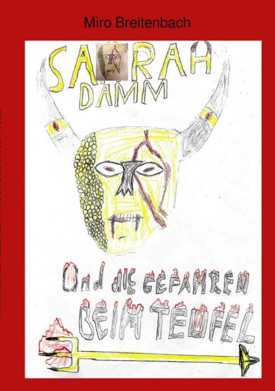 Cover-Bild Sarah Damm