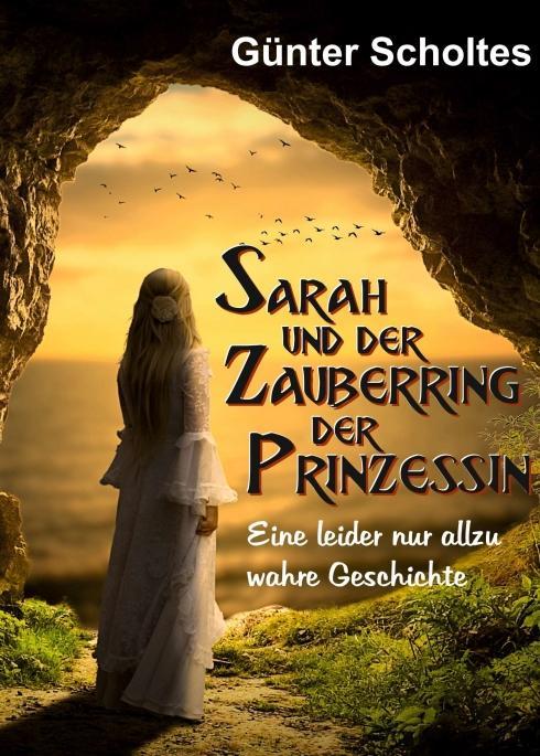 Cover-Bild Sarah und der Zauberring der Prinzessin