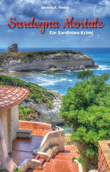 Cover-Bild Sardegna Mortale
