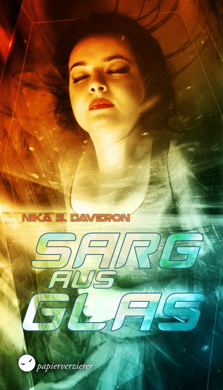 Cover-Bild Sarg aus Glas