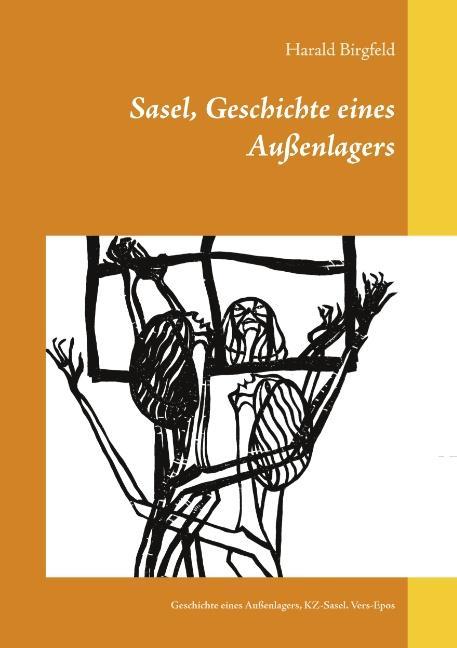 Cover-Bild Sasel, Geschichte eines Außenlagers