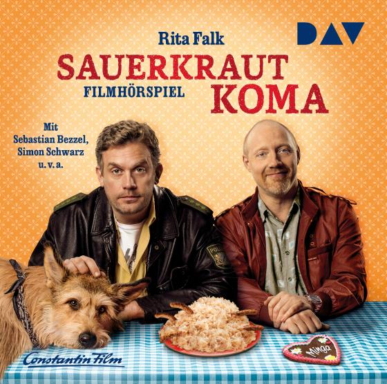 Cover-Bild Sauerkrautkoma