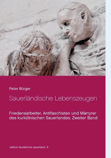 Cover-Bild Sauerländische Lebenszeugen