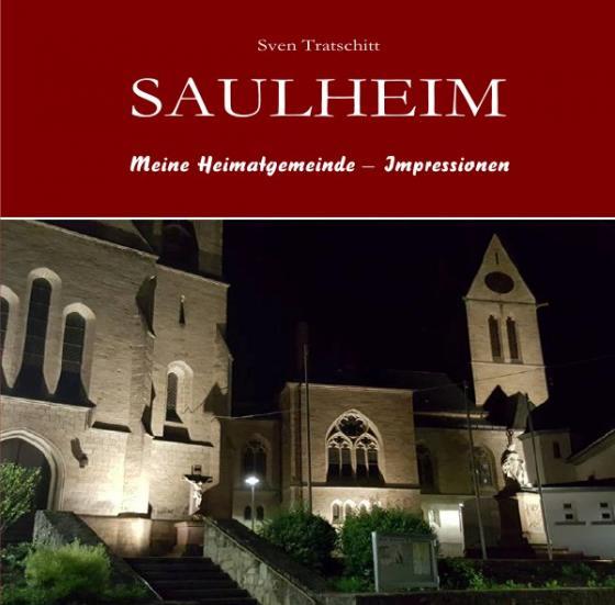 Cover-Bild SAULHEIM