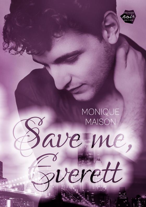 Cover-Bild Save me, Everett