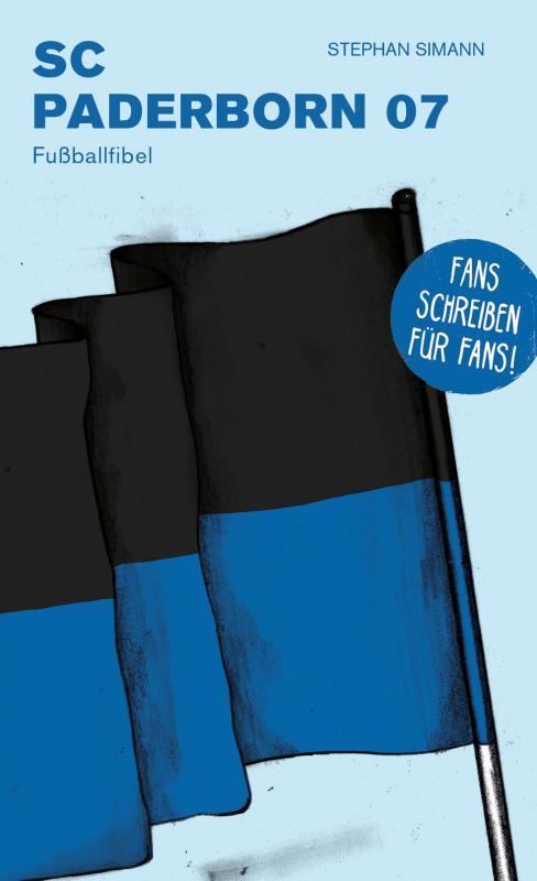 Cover-Bild SC Paderborn 07