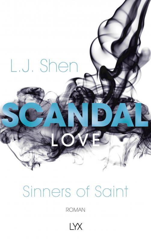Cover-Bild Scandal Love