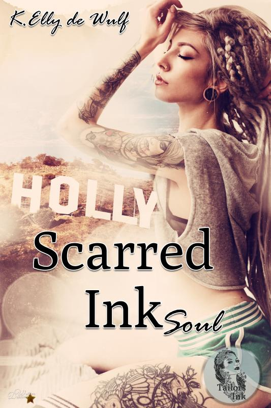 Cover-Bild Scarred Ink: Soul