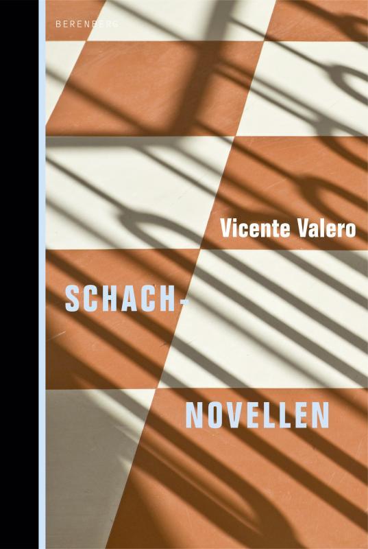 Cover-Bild Schachnovellen