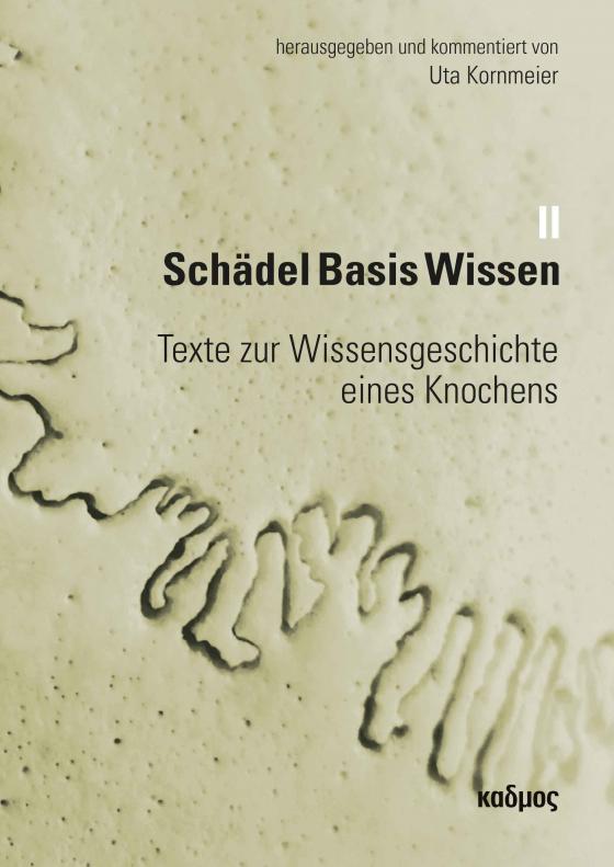 Cover-Bild Schädel Basis Wissen II