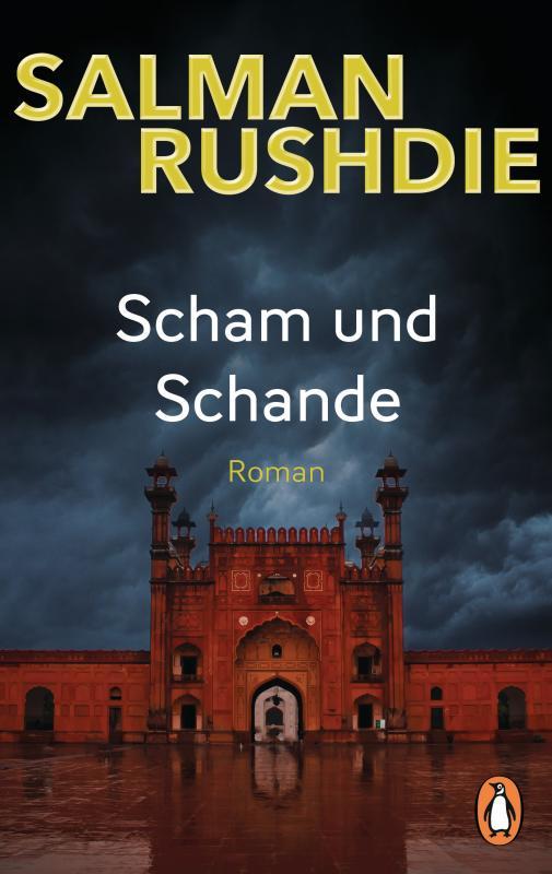Cover-Bild Scham und Schande