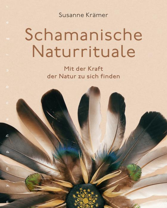 Cover-Bild Schamanische Naturrituale