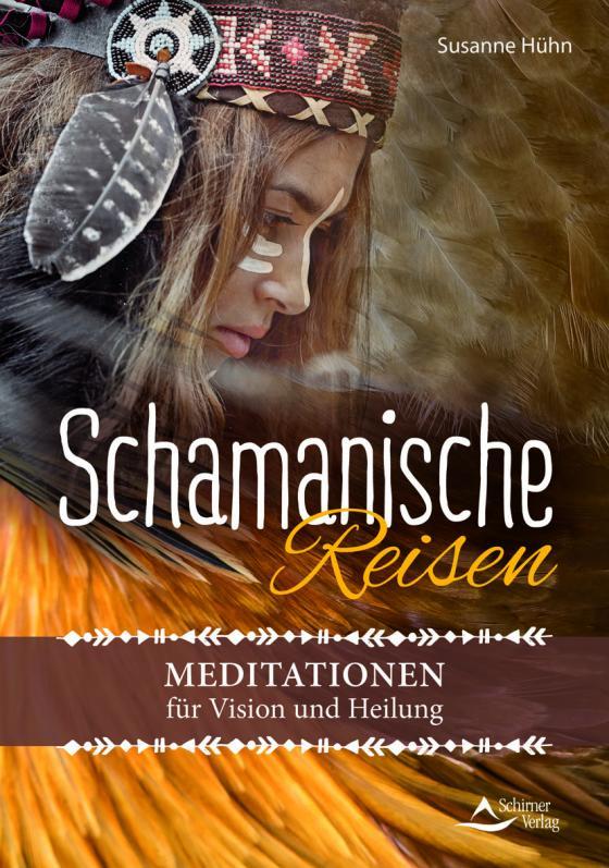 Cover-Bild Schamanische Reisen