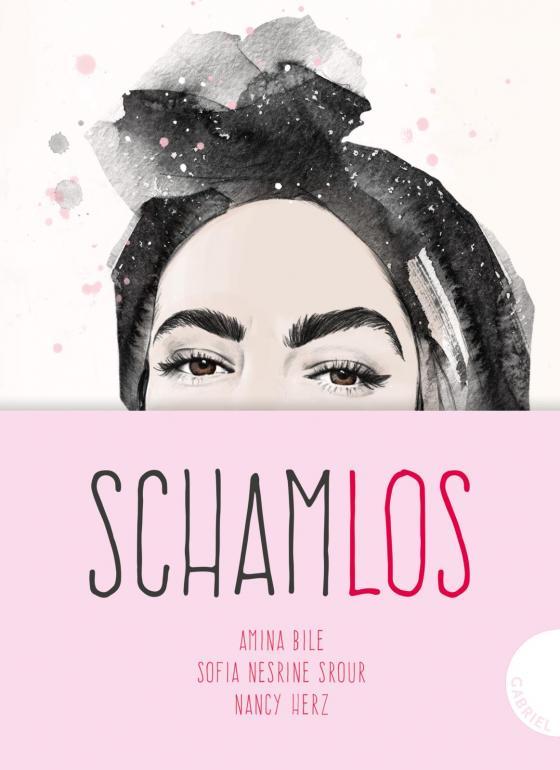 Cover-Bild Schamlos