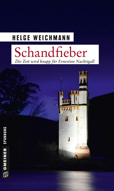 Cover-Bild Schandfieber