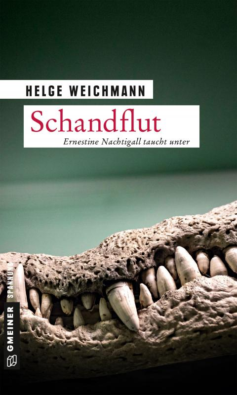 Cover-Bild Schandflut