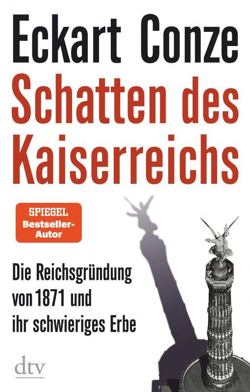 Cover-Bild Schatten des Kaiserreichs