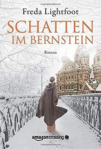 Cover-Bild Schatten im Bernstein