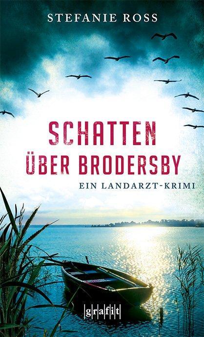 Cover-Bild Schatten über Brodersby