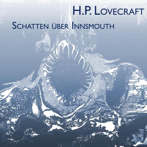 Cover-Bild Schatten über Innsmouth