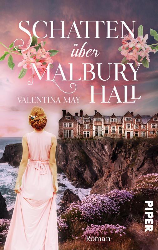 Cover-Bild Schatten über Malbury Hall