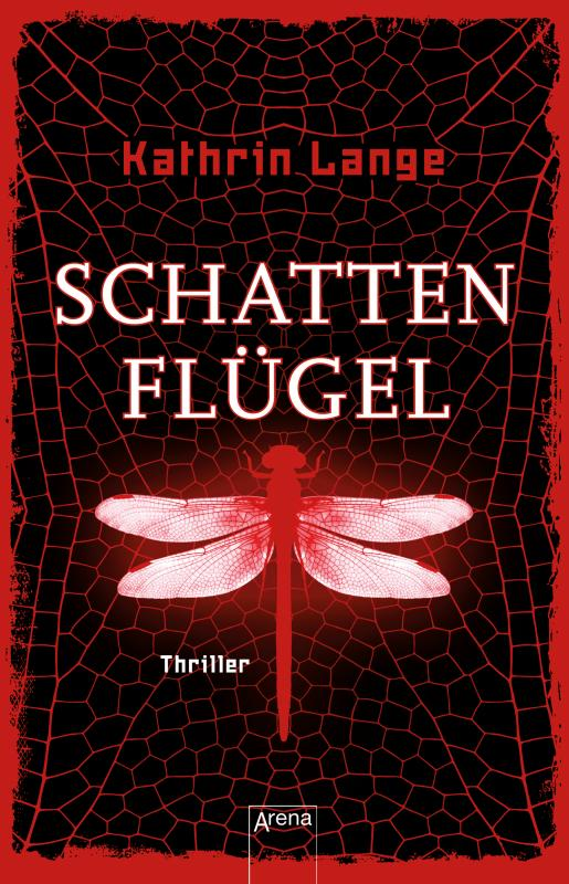 Cover-Bild Schattenflügel