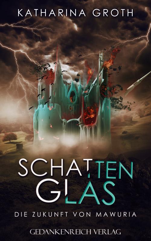 Cover-Bild Schattenglas