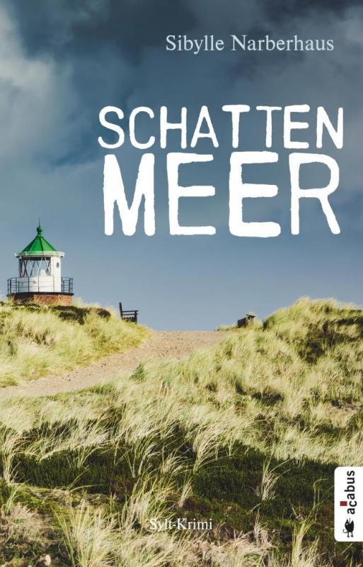 Cover-Bild Schattenmeer. Sylt-Krimi