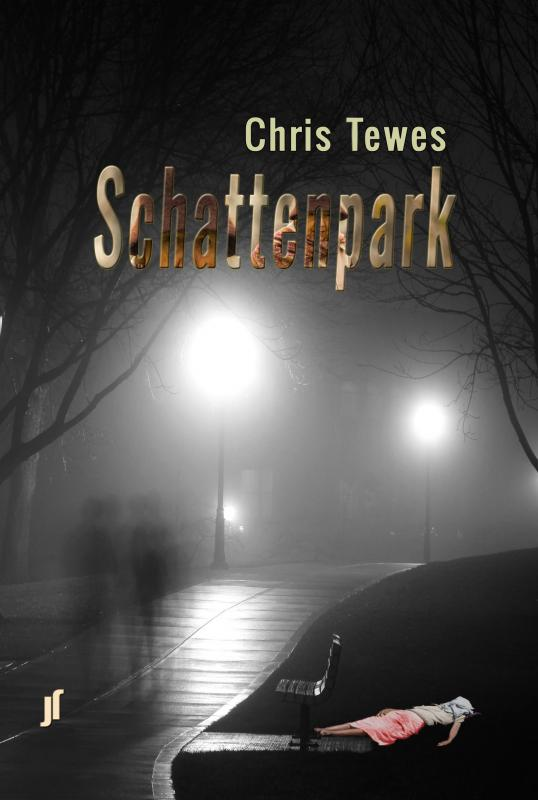 Cover-Bild Schattenpark