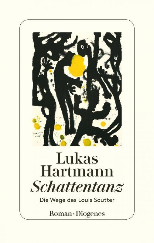 Cover-Bild Schattentanz