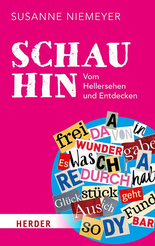 Cover-Bild Schau hin
