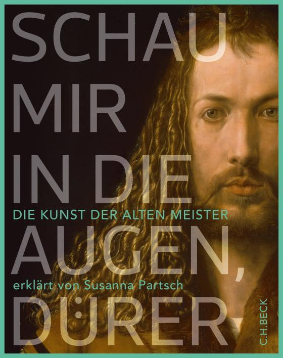 Cover-Bild Schau mir in die Augen, Dürer!