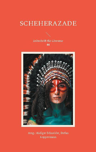 Cover-Bild Scheherazade