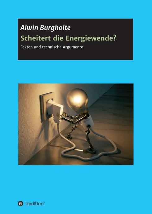Cover-Bild Scheitert die Energiewende?