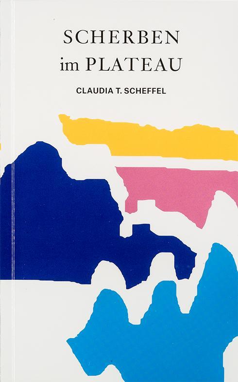 Cover-Bild Scherben im Plateau