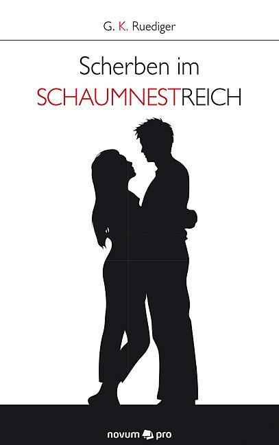 Cover-Bild Scherben im Schaumnestreich