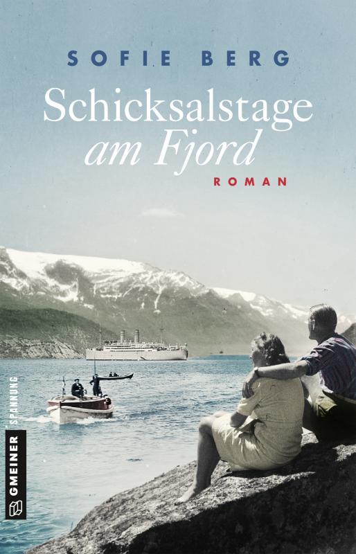 Cover-Bild Schicksalstage am Fjord
