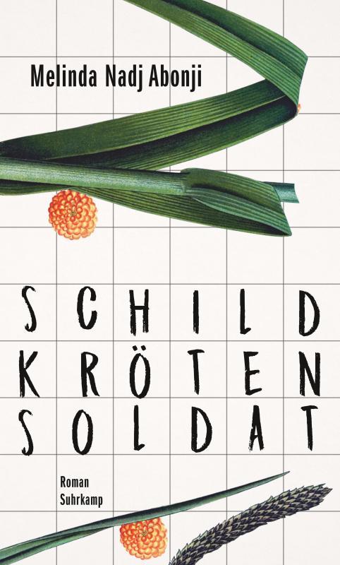 Cover-Bild Schildkrötensoldat