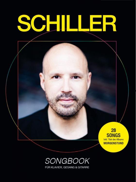Cover-Bild Schiller Songbook