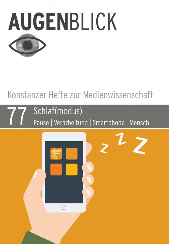 Cover-Bild Schlaf(modus)