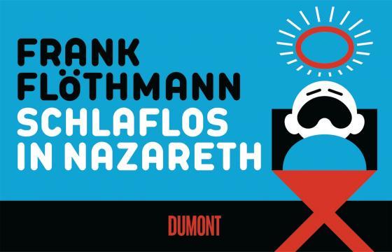 Cover-Bild Schlaflos in Nazareth