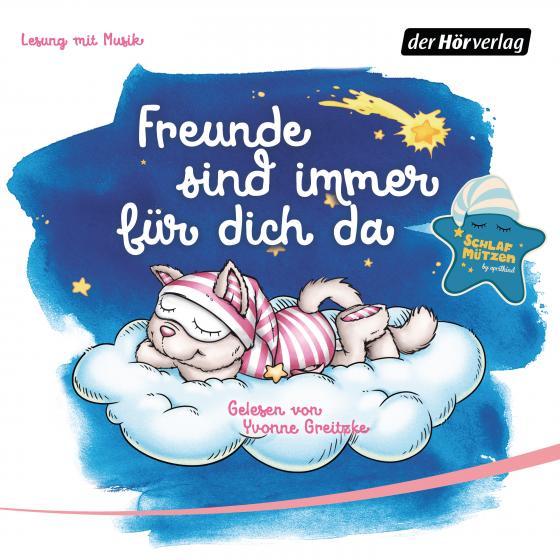 Cover-Bild Schlafmützen 2