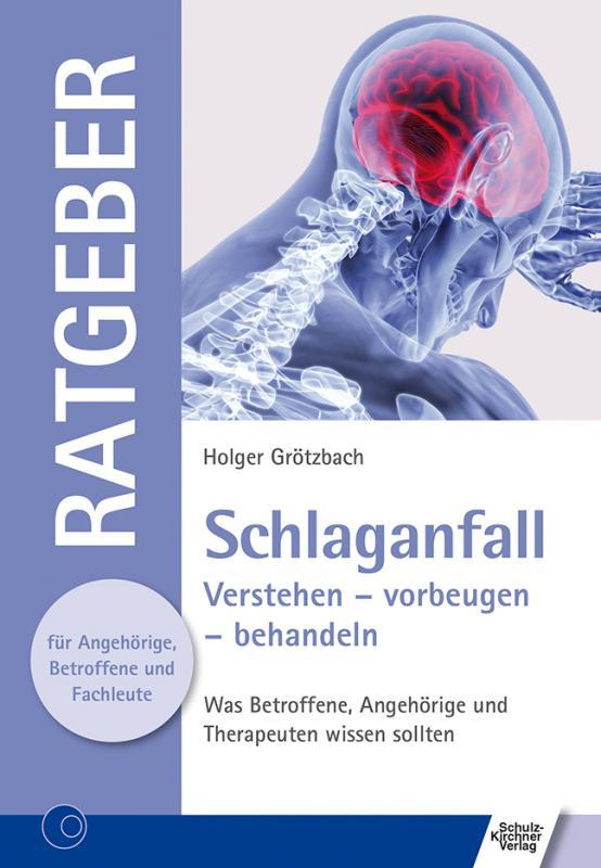 Cover-Bild Schlaganfall