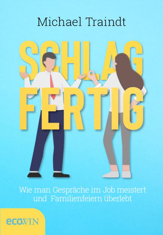 Cover-Bild Schlagfertig