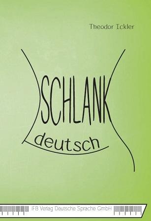 Cover-Bild Schlankdeutsch
