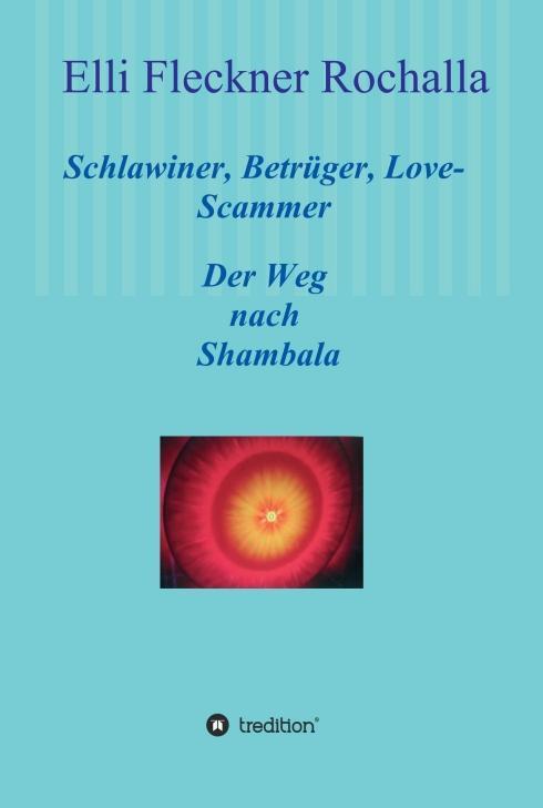 Cover-Bild Schlawiner, Betrüger, Love-Scammer