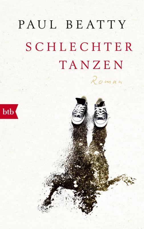 Cover-Bild Schlechter tanzen