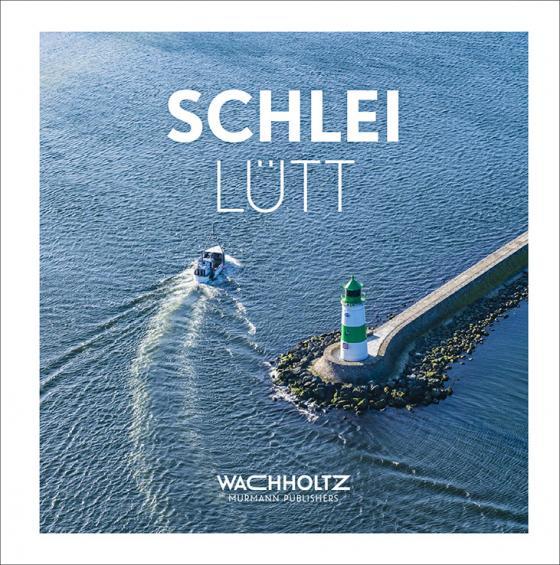 Cover-Bild Schlei lütt