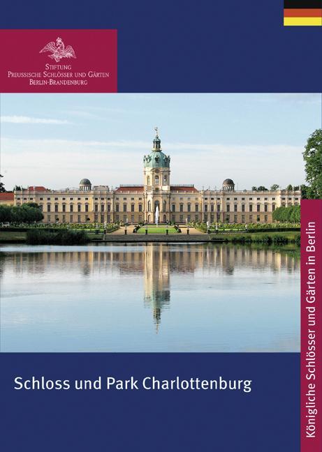 Cover-Bild Schloss Charlottenburg